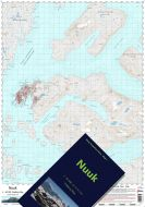 Map-1 Nuuk FOLDED AND CASED