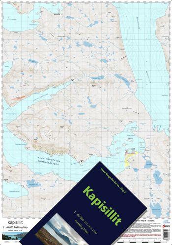 Map-6 Kapisillit FOLDED AND CASED