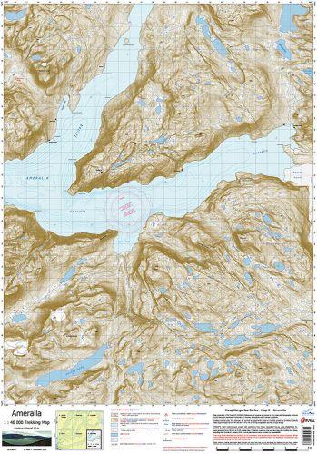 Map-3 Ameralla FLAT